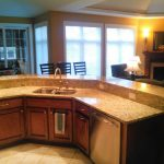 Kitchen counter tops big