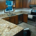 Kitchen counter tops 2