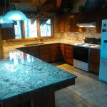 Kitchen counter tops 9